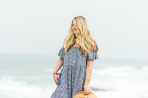5 Reasons You Need a Smock Dress This Summer