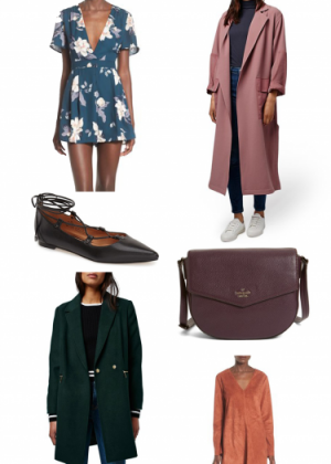Nordstrom Anniversary Sale Fall Picks + $1,350 Giveaway