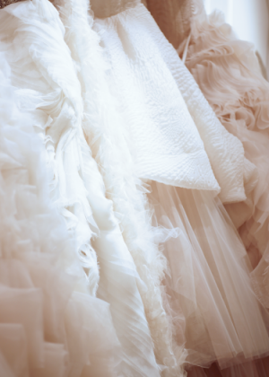 Where to Shop in Dallas for a Wedding Dress—Stardust Celebrations