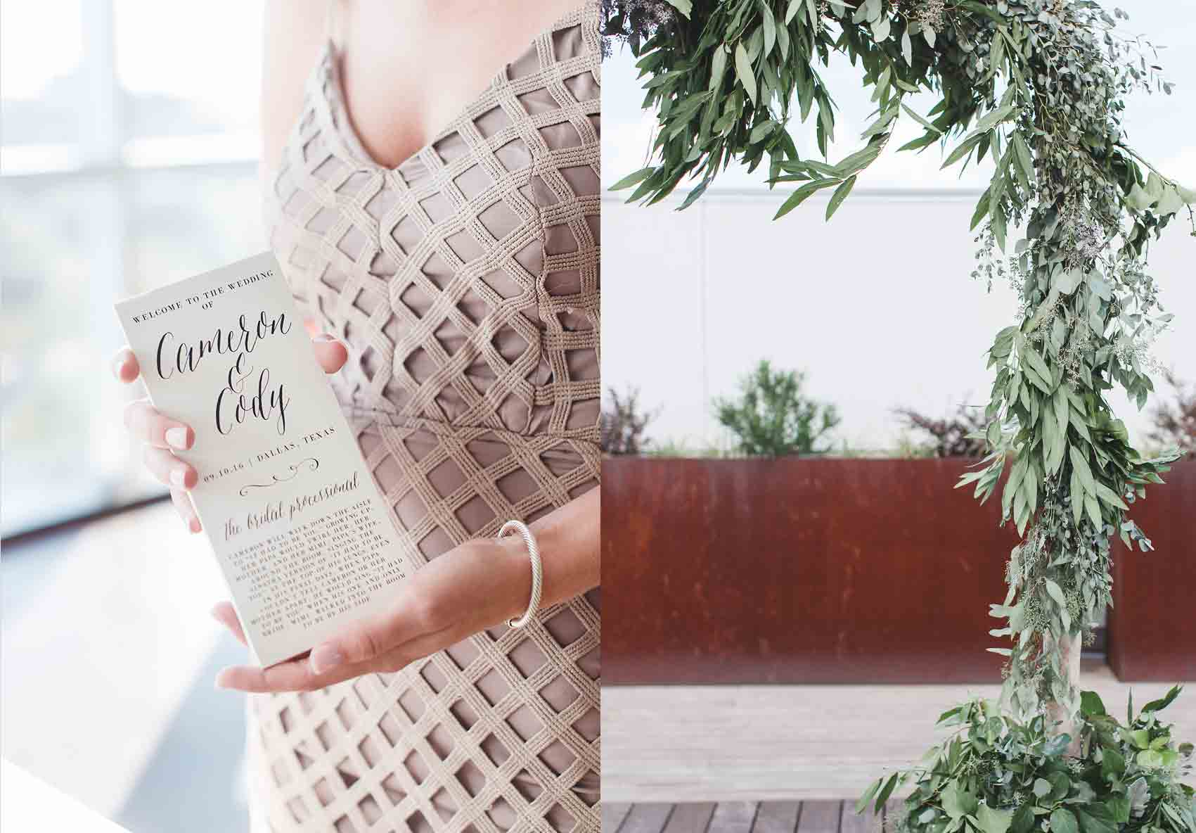 fashion-blogger-cameron-proffitt-has-romantic-dallas-rooftop-wedding-with-mixed-bridesmaids-dresses-and-neutral-color-palette-33