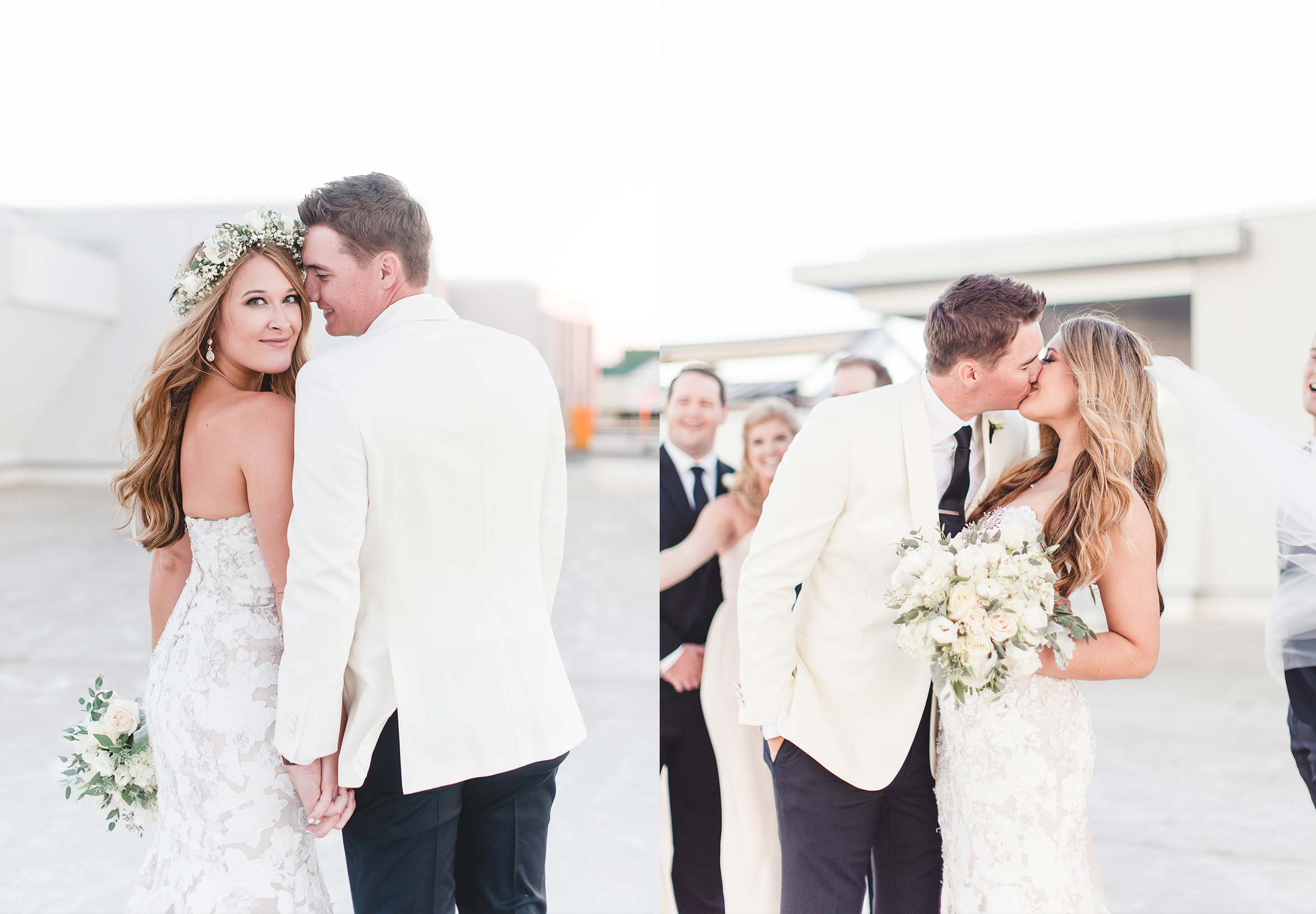fashion-blogger-cameron-proffitt-has-romantic-dallas-rooftop-wedding-with-mixed-bridesmaids-dresses-and-neutral-color-palette-49