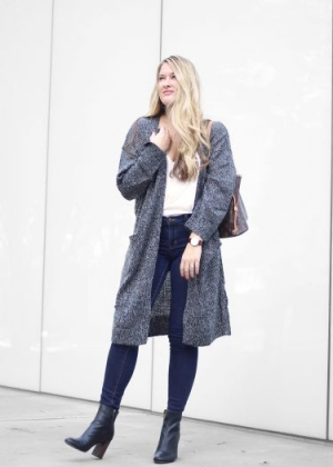 Affordable Fall Style