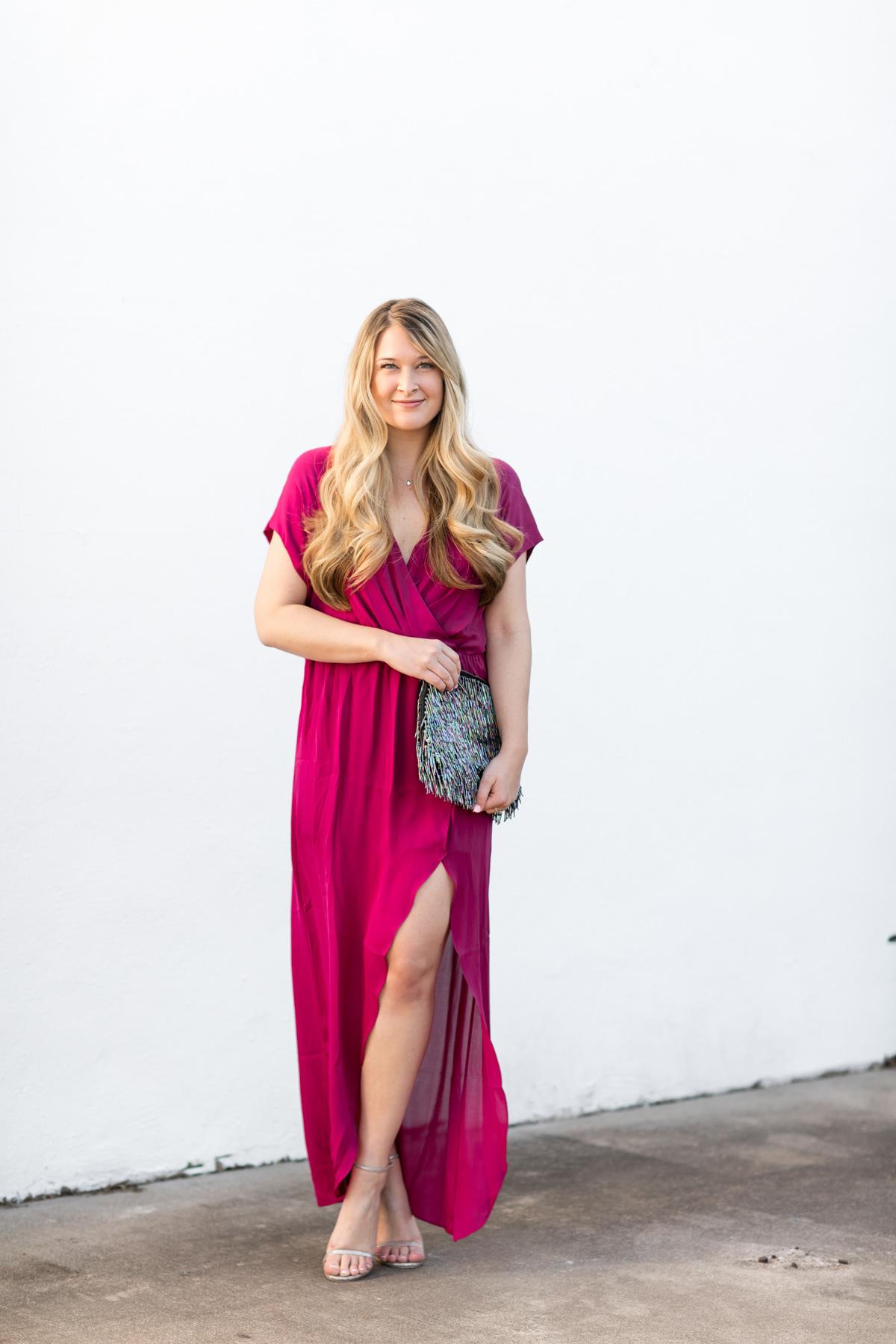 have a chic galentines day_romantic dresses_dallas fashion bloggers