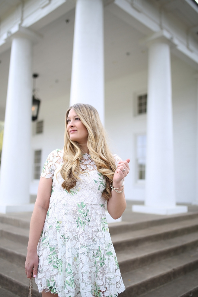 Dallas-fashion-blogger-Cameron-Proffitt-wears-dress-with-white-lace-overlay----chicwish-white-lace-dress----affordable-spring-outfit-3