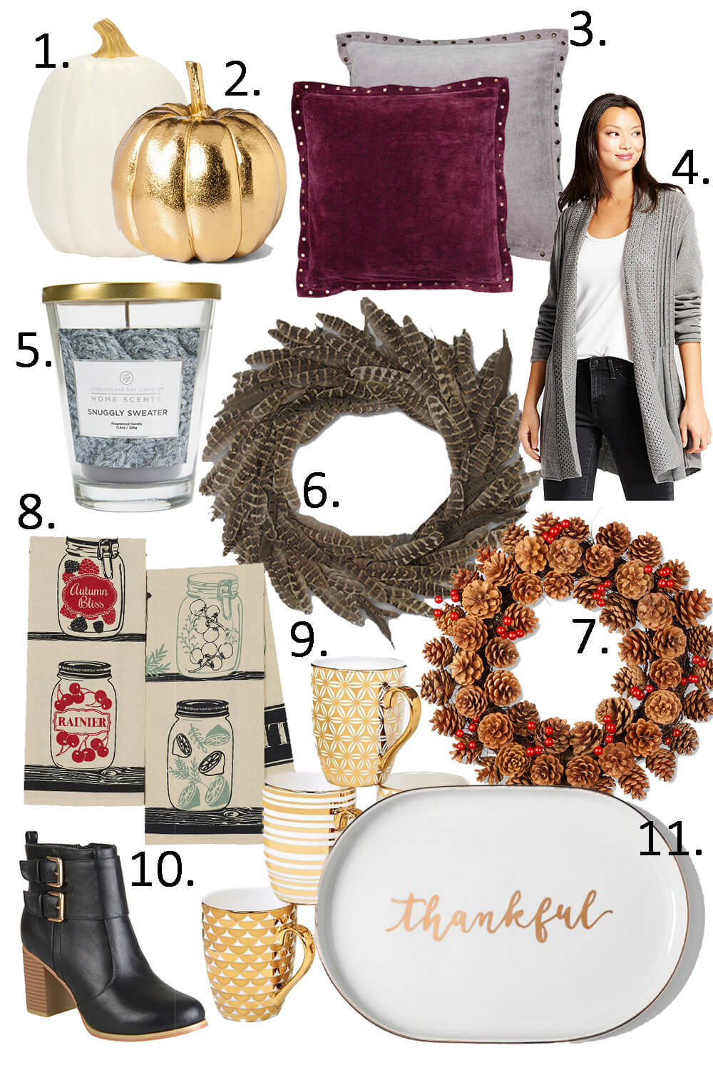 Fall at Target -- 11 items to buy from Target right now