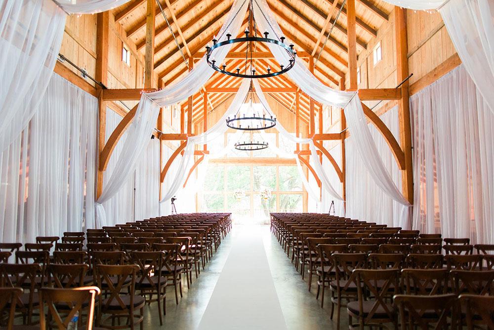 Top 8 prettiest wedding venues in Dallas - Venue at Waterstone