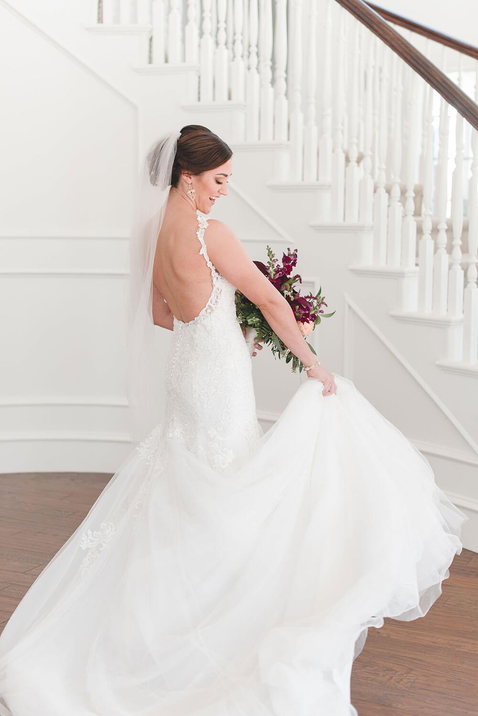 Top 8 prettiest wedding venues in Dallas - The Milestone