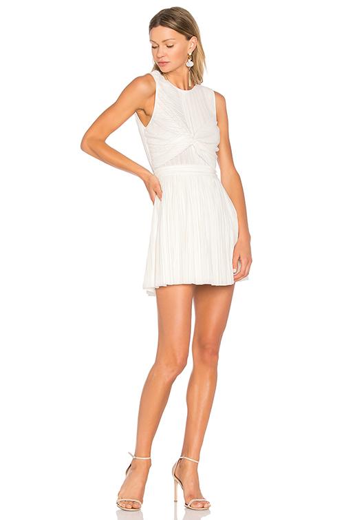 Where to buy a white dress