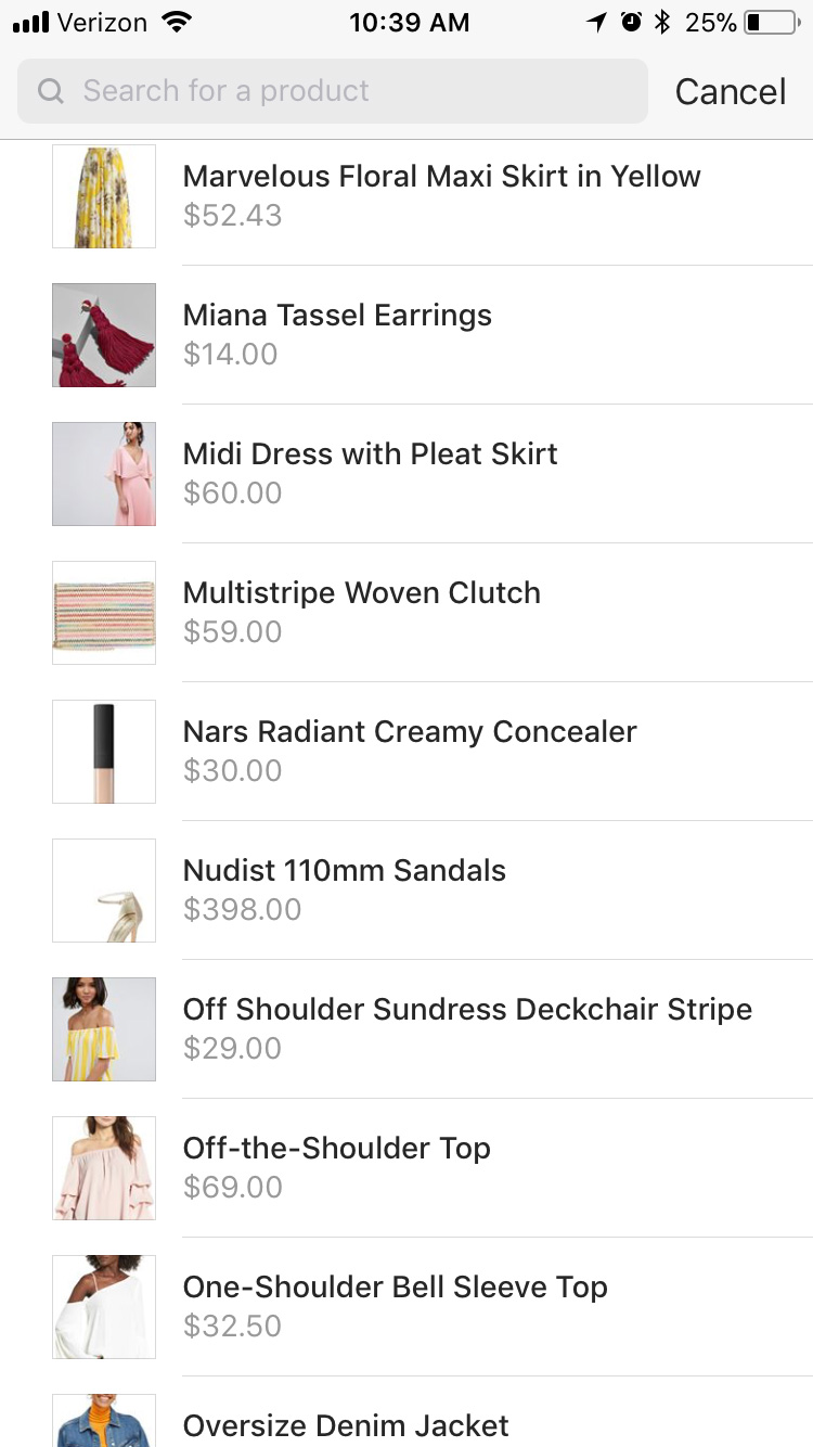 Instagram's shoppable posts feature is a game changer for shops and bloggers alike. Here's a step by step outline of how to add shoppable tags on Instagram. Shop on Instagram. Tag products on Instagram. Shop posts. Shop tags.