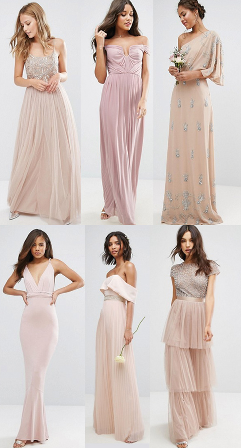 Searching for where to shop for mix and match bridesmaids dresses online   I ve 65aa45e90