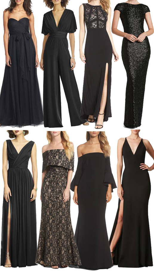 How To Mix And Match Bridesmaids Dresses Searching For Where