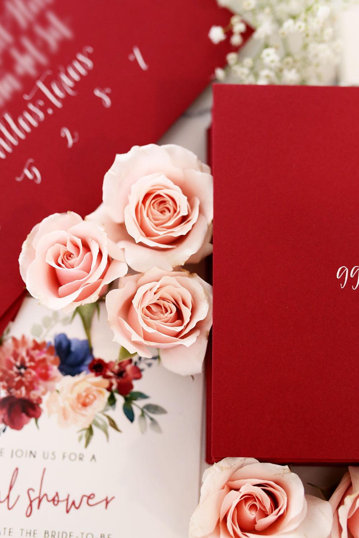 16 Creative Ways to Use Calligraphy | Dallas Wedding Calligrapher