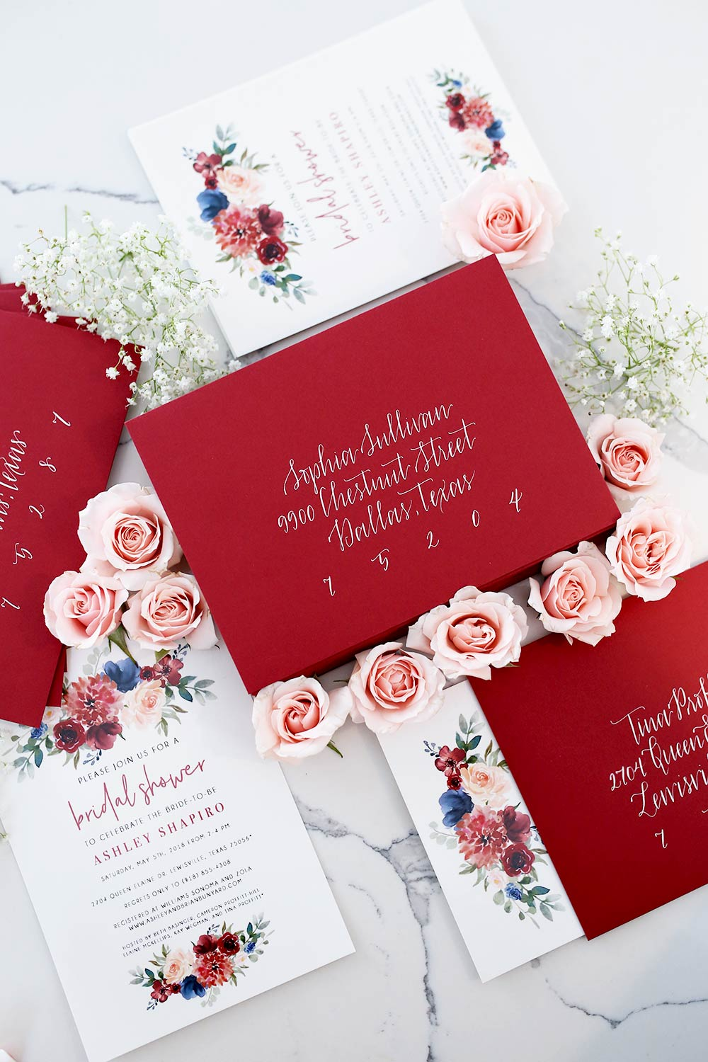 16 Creative Ways to Use Calligraphy | Dallas Wedding Calligrapher