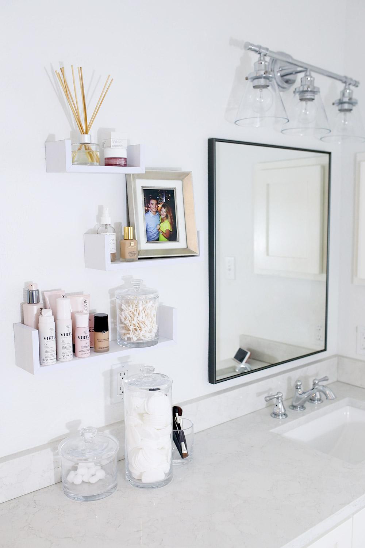 Bathroom Remodel Reveal: Bathroom Remodel Reveal