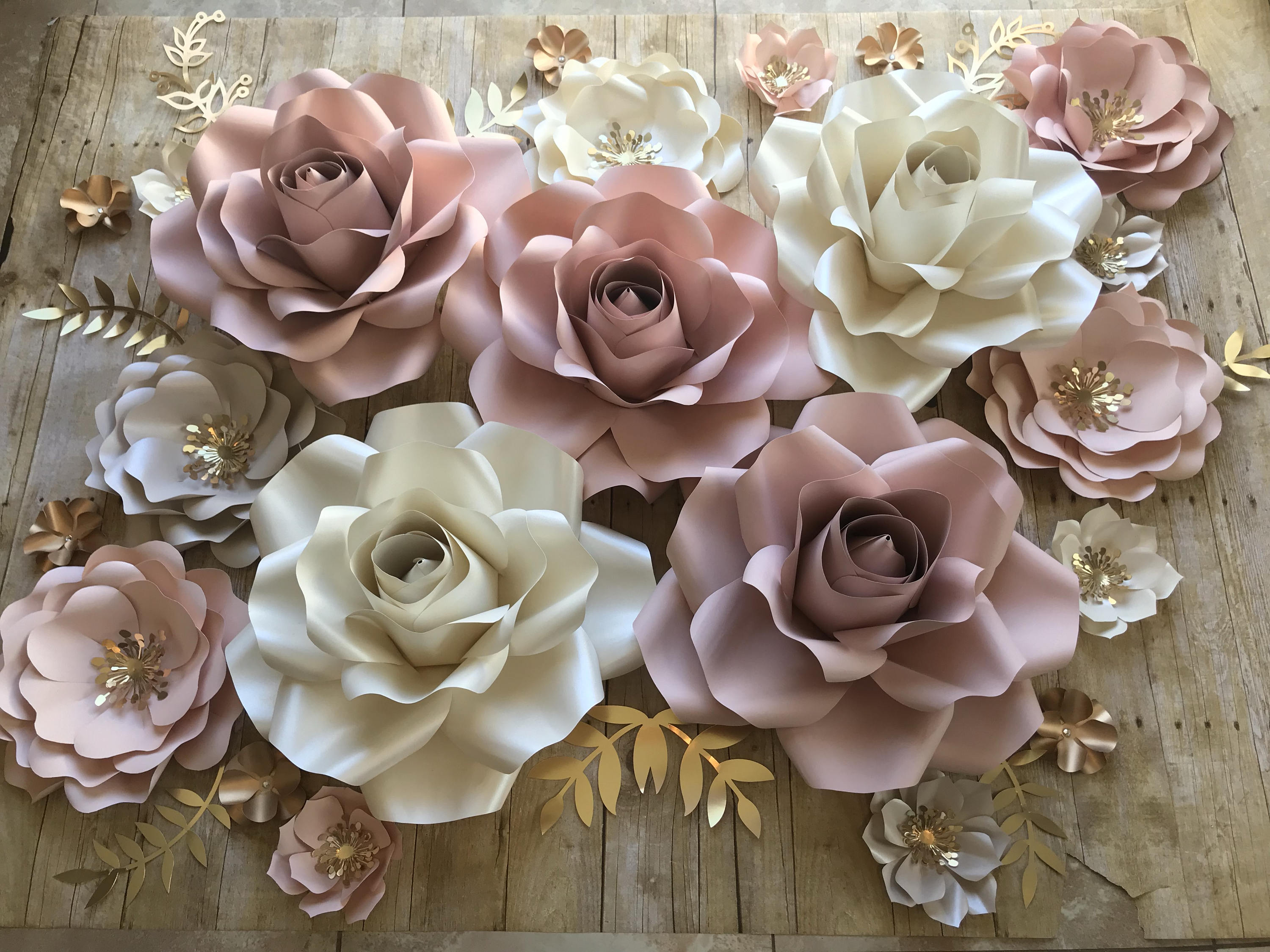 12 Places To Use A Paper Flower Backdrop Cameron Proffitt