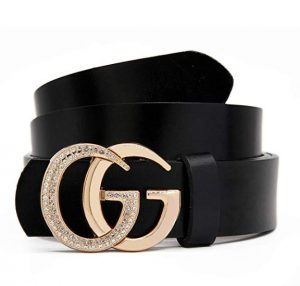 1e902ca4ed Best Gucci Belt Dupe on Amazon | Affordable