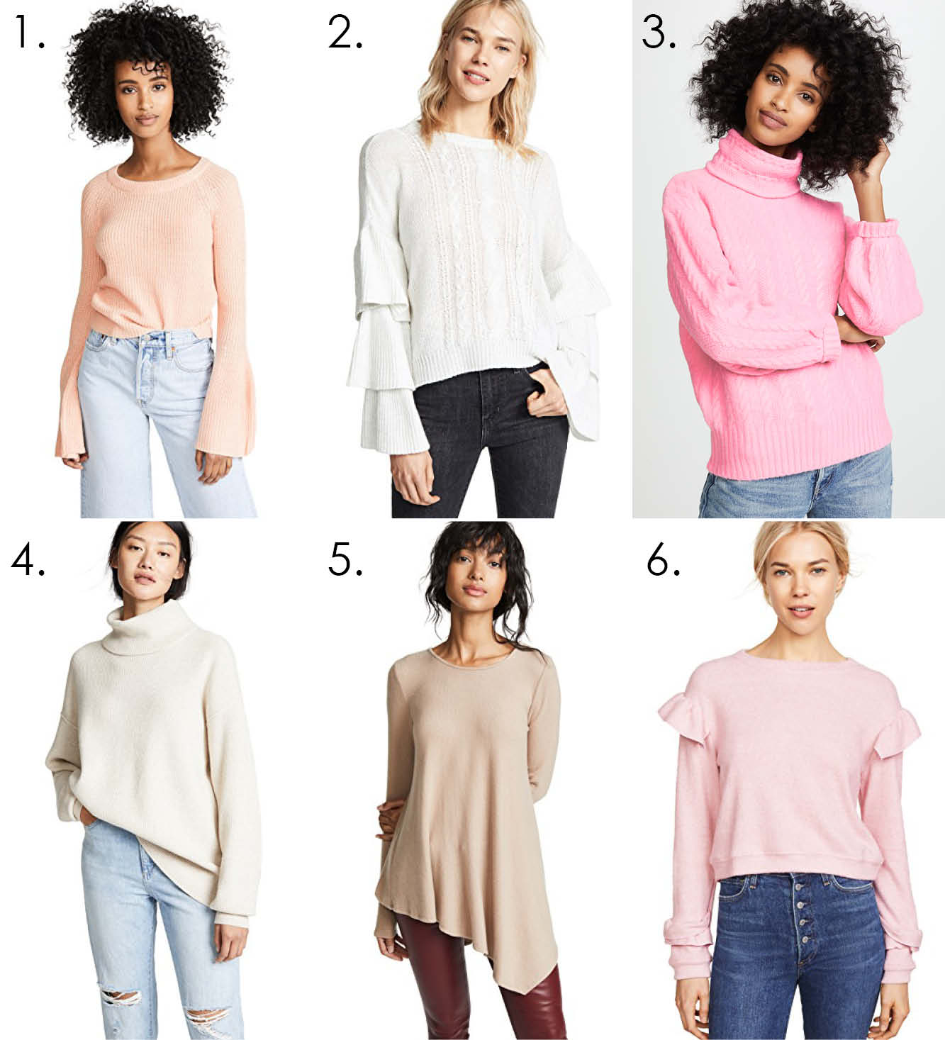 bcde416845d Best Fall Finds From Shopbop 2018 Sale