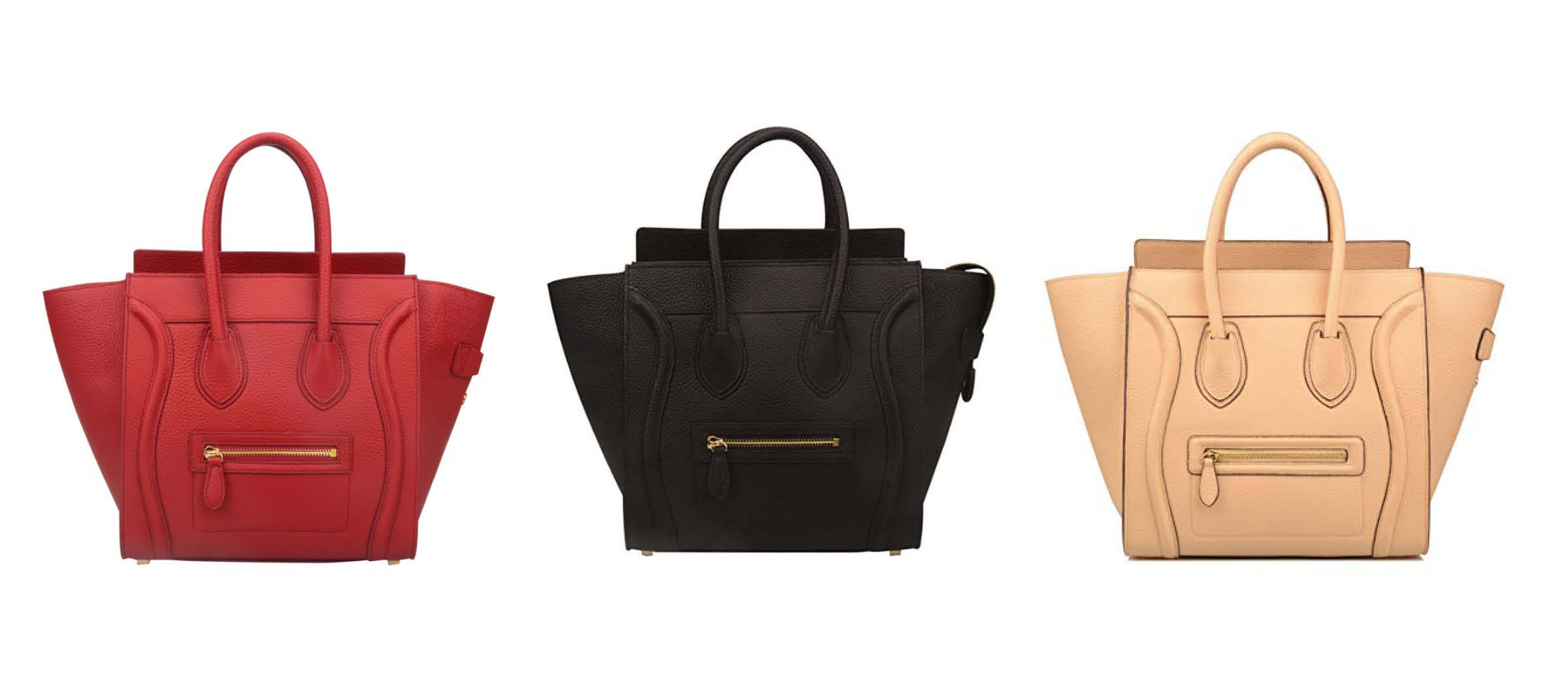 Céline And Micro Dupes Mini Amazon Tote Dupe Luggage On Nano qw4B1qra