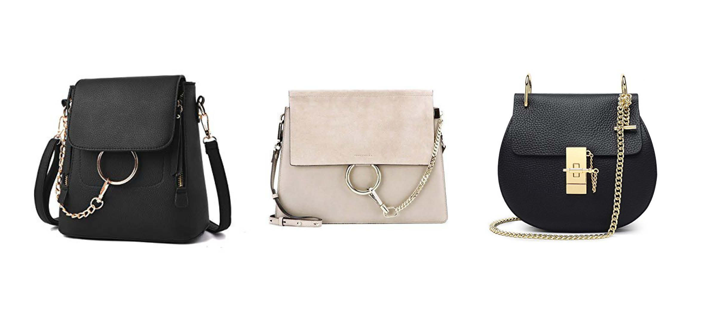 73a15a6afe Chloé dupes on Amazon that won't break the bank. Gorgeous Faye, Marcie