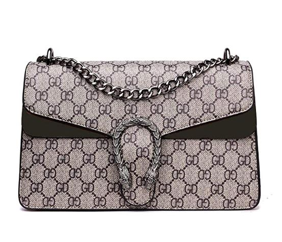 24235ba8408 Gorgeous Gucci Marmont dupes on Amazon for less. Gucci Marmont dupe. Marmont  replica.