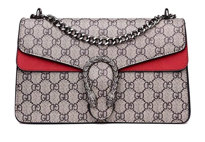56666a9275ac37 Gucci Dionysus dupes on Amazon. Gucci Dionysus bag dupe. Gucci bag dupes.  Gucci