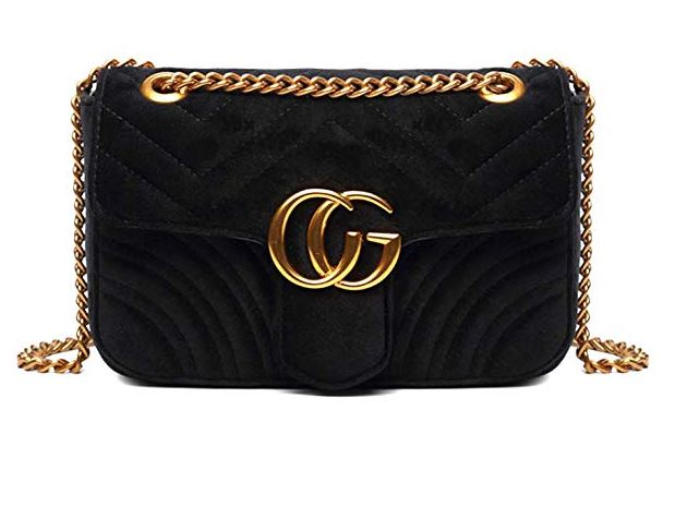 5d921918a37 5 Gucci Marmont Dupes on Amazon