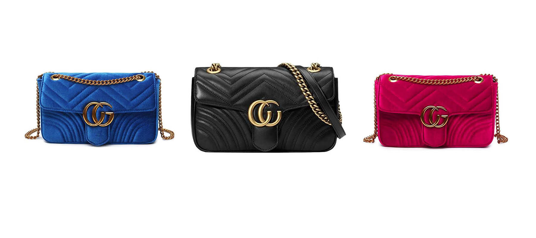 21a6ff708944 Gorgeous Gucci Marmont dupes on Amazon for less. Gucci Marmont dupe. Marmont  replica.