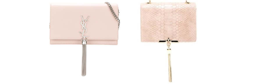 249d7efecb YSL Tassel bag dupes on Amazon for less. YSL blogger bag dupe. YSL bag