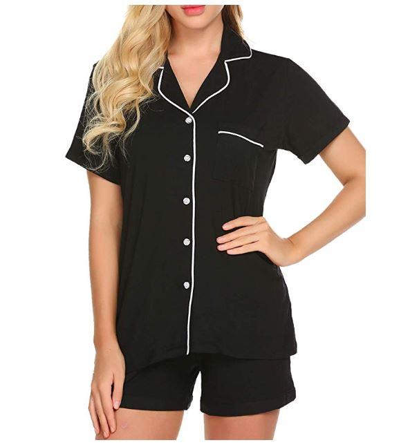 4b640dec7194 15 Cute Pajama Sets on Amazon as Low as  17