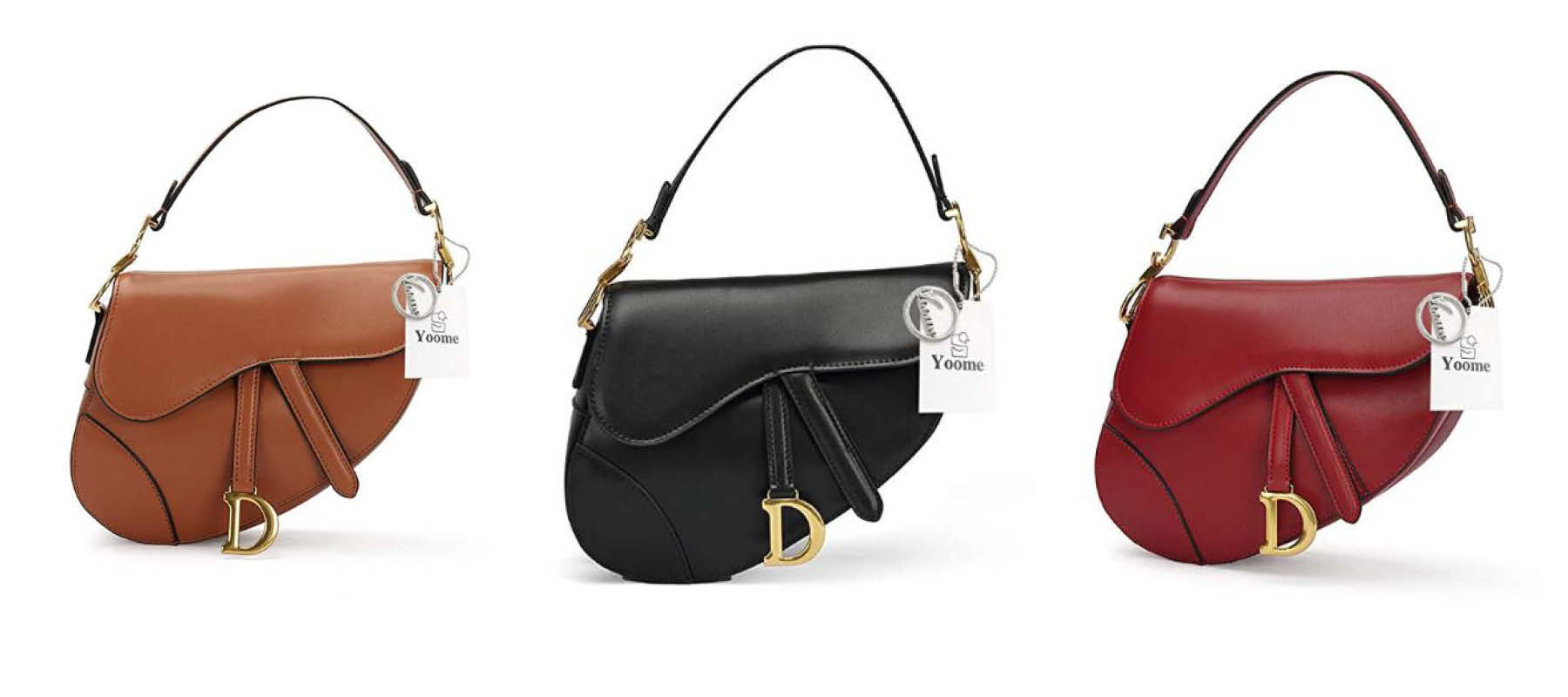 21bbd91a59 The BEST Dior Saddle Bag Dupes on Amazon for Less Than  65