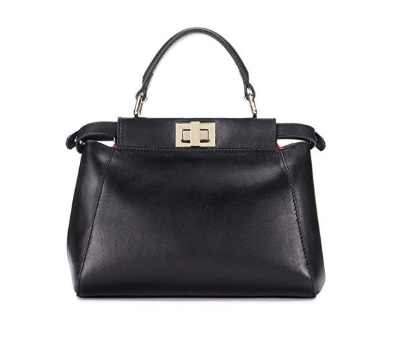 Fendi bag dupes on Amazon. Fendi Kan I Small dupes. Fendi bag replicas. c18403d5a0